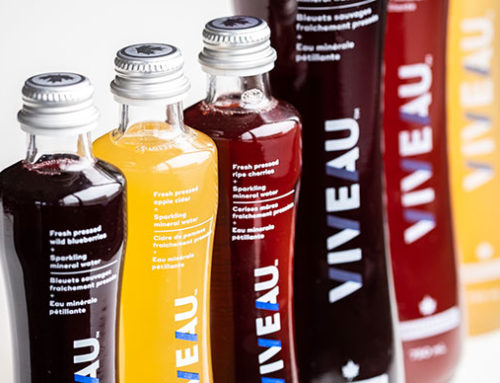 Viveau's simply delicious beverage ready to spring into market